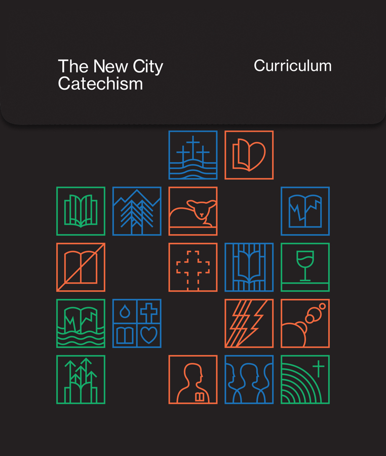The New City Catechism Curriculum